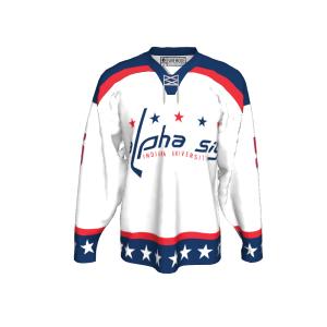 custom sublimated hockey jersey  63603a4986e